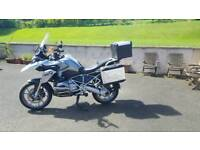 2013 BMW R 1200 GS LC