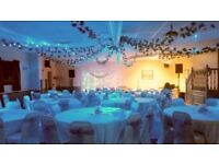Wedding Hire Budget Packages