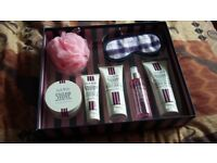 Jack Wills beauty lotions new and boxed