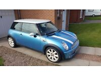 2005 Mini Cooper, Gearbox Problems, Spares or Repairs