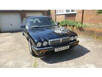 Daimler Jaguar XJ