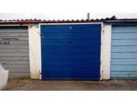 Lockup Garage - Bottom of Milner Street, Newport