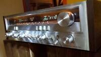 tuner stereo receiver pioneer