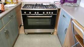 Kenwood cooker only 1 day old