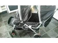 Saftey 1st double pushchair