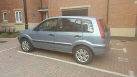 Ford Fusion low mileage