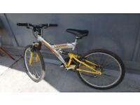 British Eagle Trailbreaker Mountain Bike