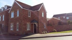 3 Bed Detached Property for long term rental