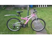 Trax TF51 ADULT MOUNTAIN Bike