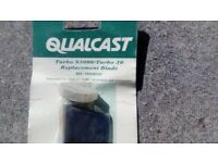 "New Qualcast 30cm / 12"" Replacement Lawnmower Blade"