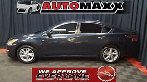 2014 Nissan Altima 2.5 S $139 Bi-Weekly! APPLY NOW DRIVE NOW!