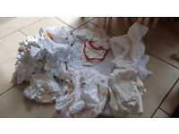 Bundle of neutral baby clothes £20