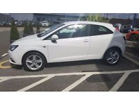 Seat Ibiza * 14 Plate * 1 Owner * Full Service History