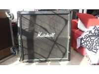Marshall 4x12 1982 vintage-complete or seperate