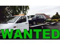 Honda CR-V Toyota Rav 4 automatic wanted!!!