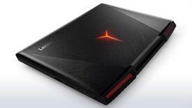 17.3-inch Full HD 1920 x 1080 Int i7-6820HK 2.7-4.2GHz Turbo 16GB RAM, 1TB + 256GB SSD GTX 980M 8GB