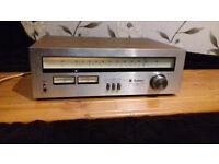 Technics Radio Tuner
