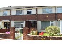 3 Bed Terraced House to Let in Kingwood for £925pcm! Includes Garage, Garden, Shed, Visitor Parking