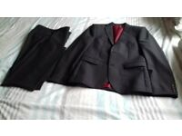 Two mens next suits immaculate condition