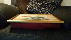 Cushion Lap Trays