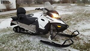 2015 Ski-Doo 600 Ace Expedition -