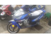 2013 - Lexmoto Gladiator 125 (PART EXCHANGE TO CLEAR)