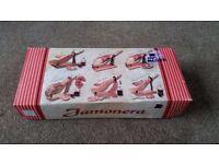 Jamonera Gondola Ham Holder Brand New