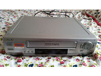 SONY VIDEO RECORDER ONLY £20