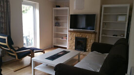 Double Bedroom House Share - bills all inclusive