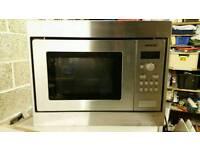 Siemens Integrated Microwave