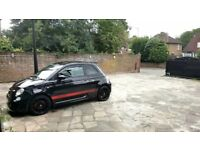 ABARTH 500 595 HIGH SPEC LEATHER 180HP