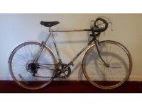 Raleigh Vintage Men's Racing Bike