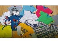 Boys clothes bundle 5years