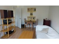 Lovely 2 Bed in Sheen to rent until 24/09/16