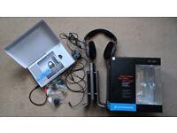 Sennheiser RS180 Wireless Headphones