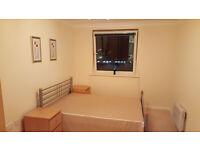 Excellent large en suite bedroom, Town Centre, Mon-Fri