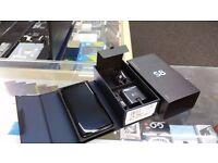 = RECEIPT INCLUDED = AS NEW Boxed Samsung Galaxy S8 64GB Midnight Black *Unlocked*