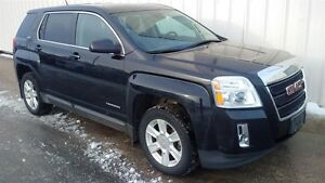 2012 GMC Terrain SLE FWD - One Owner