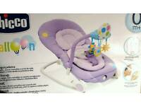 Baby Chicco rocker / bouncer