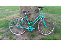 LADIES BIKE FOR SALE