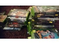 Original xbox games individualy priced most £2.50. also will work on xbox 360 Retro Loads available