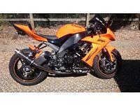Kawasaki ZX10R good condition