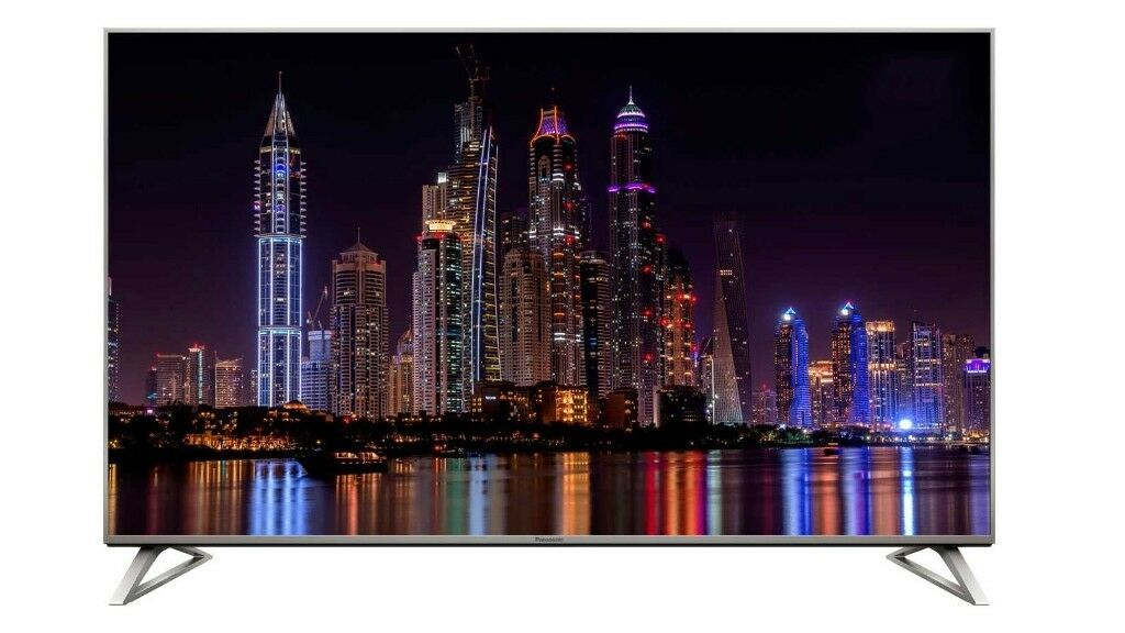 Panasonic DX700B 50 Inch SMART 4K Ultra HD TV with HDR