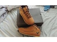 Brand new voi mens boots size 8