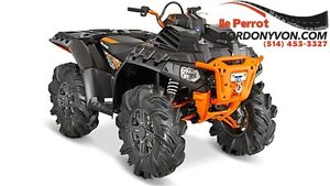 2016 polaris Sportsman 1000 XP High Lifter