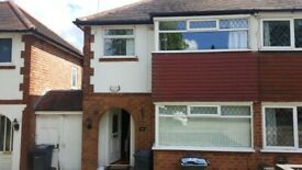 GREAT BARR - ROOM AVAILABLE IN SHARED HOUSE. DSS ONLY. ALL BILLS INCLUDED - £0 p/w RENT