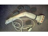 New Cond electric health massager inferred