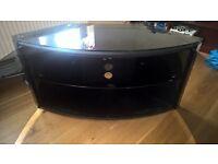 TECHLINK Bench B6B corner tv stand