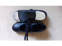 Girls tap shoes (sizes 9, 11 and 12)