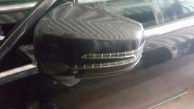 Mercedes Benz S class W221 door mirror 2012